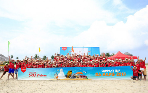 Địa điểm tổ chức Teambuilding Đà Nẵng, 86960, Hùng Euro, Blog MuaBanNhanh, 03/11/2018 08:23:38