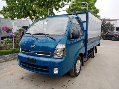 Những ưu điểm mà xe tải K200 luôn được khách hàng ưa chuộng, 86949, Đỗ Văn Hoàng, Blog MuaBanNhanh, 03/11/2018 08:39:17