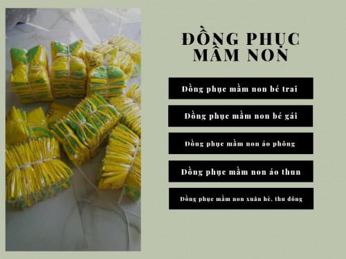 Xưởng may đồng phục mầm non uy tín, giá rẻ TPHCM, 86966, Xưởng May Gia Công Trang Trần, Blog MuaBanNhanh, 03/11/2018 15:14:00