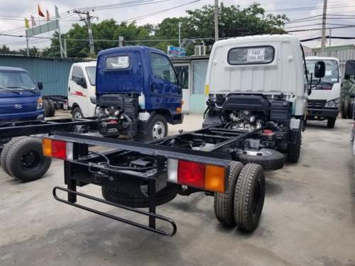 Tư vấn mua xe tải Hyundai N250 trả góp, 87066, Nhà Cung Cấp Xe Hyundai Thành Công, Blog MuaBanNhanh, 06/11/2018 16:58:03