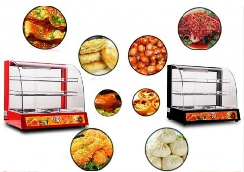 Ưu điểm của tủ giữ nóng trưng bày thực phẩm trong nhà hàng, 87047, Bảo Nguyễn, Blog MuaBanNhanh, 06/11/2018 13:25:44