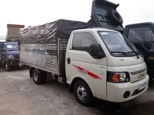 Giá xe tải 1.25 tấn JAC mới nhất, 87041, Ô Tô Phú Mẫn, Blog MuaBanNhanh, 08/11/2018 10:35:34