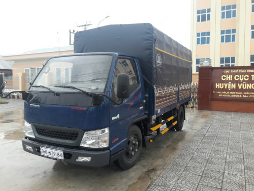 Hướng dẫn cách tính chi phí khi mua xe tải Hyundai IZ49 trả góp, 81544, Xe Tải Hyundai Đô Thành, Blog MuaBanNhanh, 06/11/2018 14:20:41