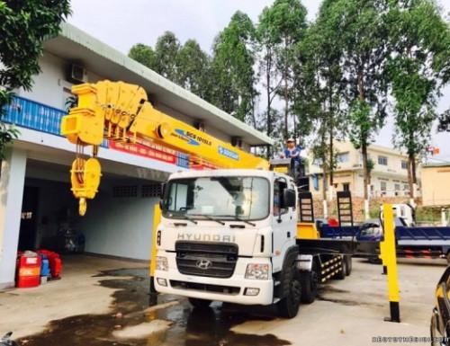 Công ty Ô tô chuyên dùng Sài Gòn - Đại lý cung cấp xe tải chuyên dùng uy tín TPHCM, 87114, Ms Như, Blog MuaBanNhanh, 07/11/2018 15:24:16