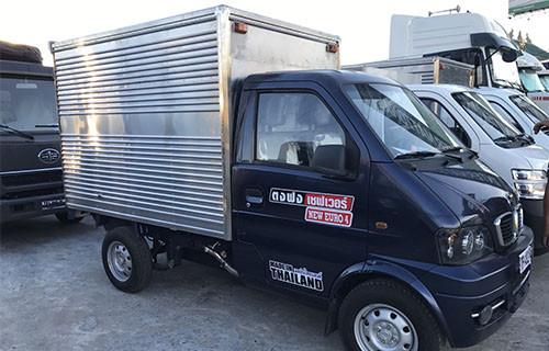 Tư vấn cách mua xe tải nhẹ phù hợp, 87115, Ms Như, Blog MuaBanNhanh, 07/11/2018 15:24:17
