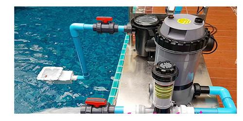 Cách chọn máy bơm hồ bơi dựa theo công suất và thể tích đường ống, 87085, Công Ty Tnhh Hoàng Linh, Blog MuaBanNhanh, 07/11/2018 08:34:09