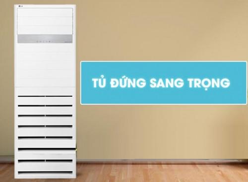 Lắp đặt máy lạnh tủ đứng LG Inverter giá ưu đãi, 87073, Mr, Blog MuaBanNhanh, 07/11/2018 08:43:59