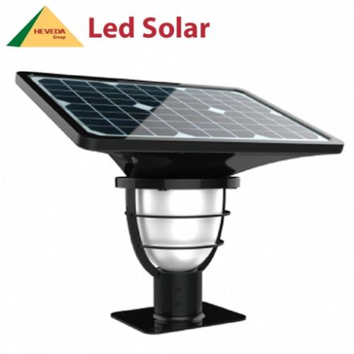 Đèn trụ cổng năng lượng mặt trời – Thiết kế tinh tế và độc đáo, 87144, Heveda, Blog MuaBanNhanh, 08/11/2018 13:35:37