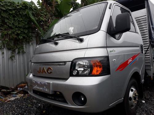 Mua trả góp xe tải 1.25 tấn JAC X5 tại Bình Dương, 87141, Ô Tô Phú Mẫn, Blog MuaBanNhanh, 08/11/2018 10:35:46