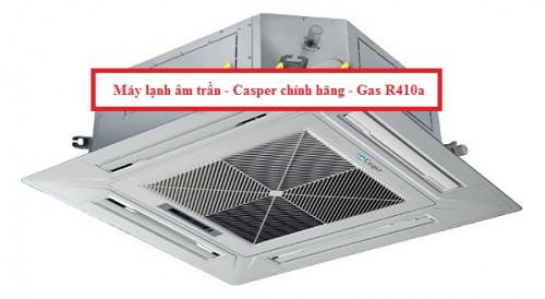 Máy lạnh âm trần - Casper chính hãng - Gas R410a, 87120, Mr, Blog MuaBanNhanh, 08/11/2018 08:27:32