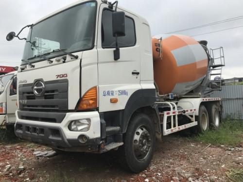 Những xe trộn bê tông đáng mua nhất hiện nay, 85763, Trương Thị Liệu, Blog MuaBanNhanh, 08/11/2018 16:56:34