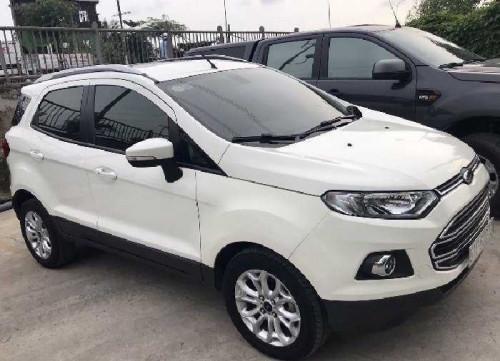 Đánh giá nhanh ưu nhược điểm Ford Ecosport sau một thời gian sử dụng, 87203, Binh Daoviet, Blog MuaBanNhanh, 09/11/2018 11:49:29