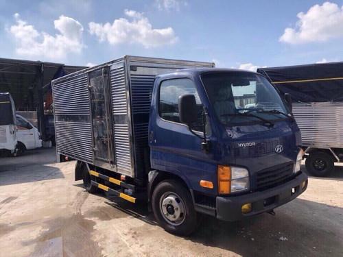 Mua trả góp xe tải Hyundai N250, 87274, Ô Tô Miền Nam, Blog MuaBanNhanh, 12/11/2018 11:55:30