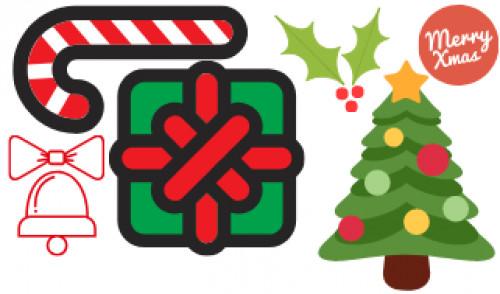 Bùng nổ các dịch vụ trang trí dịp Giáng Sinh, 87352, Ms Thu Hằng, Blog MuaBanNhanh, 22/11/2018 10:24:47