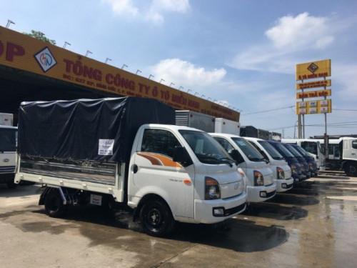 Thông số kỹ thuật xe tải Hyundai H150, 87344, Ô Tô Tây Nguyên, Blog MuaBanNhanh, 13/11/2018 16:41:59