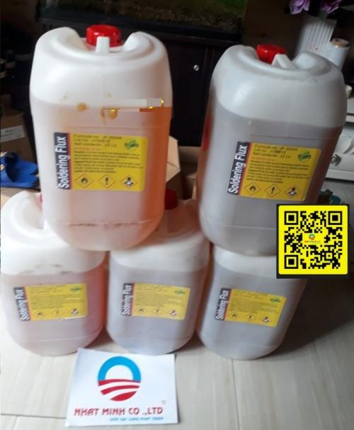 Nước trợ hàn nhập khẩu chất lượng, giá tốt, 87320, Đỗ Nhật Minh, Blog MuaBanNhanh, 13/11/2018 13:40:38