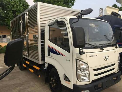 Giá xe tải 2.5 tấn Hyundai IZ65 thùng kín, 87338, Hyundai Đô Thành, Blog MuaBanNhanh, 20/11/2018 15:48:31