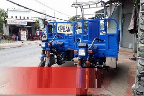 Xe 3 bánh Nam Định - Chuyên sản xuất, lắp ráp xe ba bánh chở hàng, 87205, Quang Lương, Blog MuaBanNhanh, 13/11/2018 08:31:09