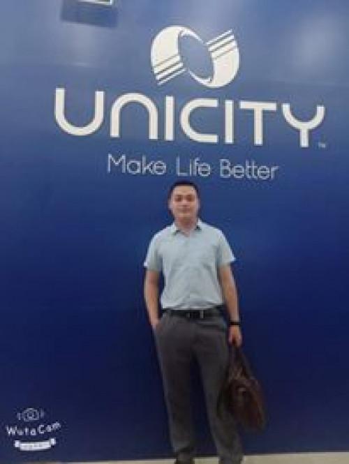 Bột diệp lục chính hãng công ty Unicity, 87354, Trịnh Ngọc Tuân, Blog MuaBanNhanh, 15/11/2018 10:59:30