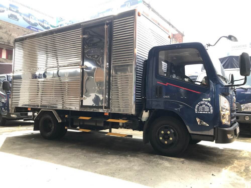 Giá xe tải 3.5 tấn Hyundai IZ65 thùng kín, 87371, Hyundai Vũ Hùng, Blog MuaBanNhanh, 16/11/2018 11:53:38