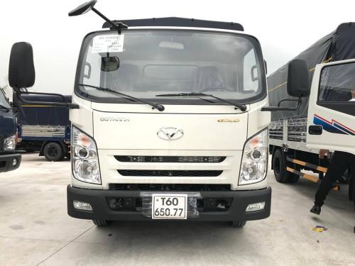 Giá xe tải 3.5 tấn Hyundai IZ65 thùng lửng, 87373, Hyundai Vũ Hùng, Blog MuaBanNhanh, 14/11/2018 14:14:26