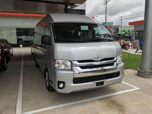 Giá xe Toyota Hiace 2019, 87382, Toyota An Thành Fukushima (100% Vốn Nhật Bản), Blog MuaBanNhanh, 15/11/2018 11:01:42
