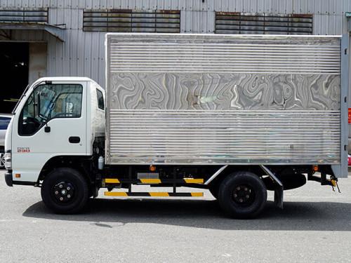 Giá xe tải Isuzu 1.4 tấn thùng kín, 87362, Mr Giang - Thế Giới Xe Tải, Blog MuaBanNhanh, 14/11/2018 15:50:40