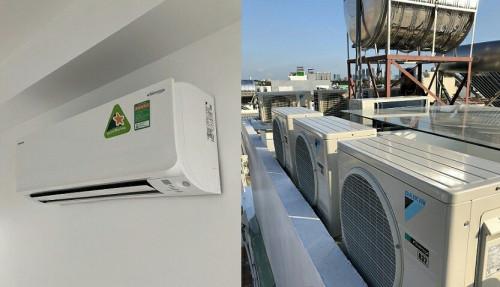 Máy lạnh Daikin Multi S - Dàn lạnh treo tường Daiki Inverter, 87336, Mr, Blog MuaBanNhanh, 14/11/2018 11:55:53