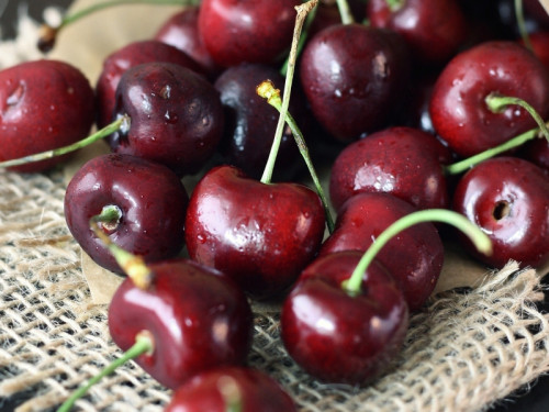 Quả Cherry ăn như thế nào?, 87388, Mr Nghĩa, Blog MuaBanNhanh, 15/11/2018 10:35:16