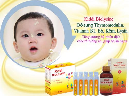 Sự phối hợp thymomodulin, L-Lysine, kẽm và vitamin nhóm B giúp gì cho bé ?, 87446, Mediphar Usa, Blog MuaBanNhanh, 16/11/2018 08:29:51