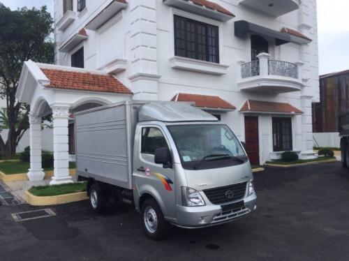 Đánh giá chi tiết xe tải Tata Super Ace, 87416, Mr.Phi, Blog MuaBanNhanh, 15/11/2018 14:44:13
