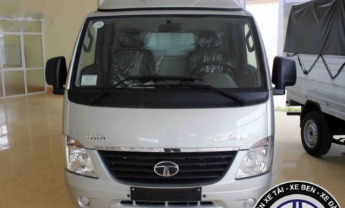 Thông số kỹ thuật xe tải Tata Super Ace, 87428, Mr.Phi, Blog MuaBanNhanh, 15/11/2018 14:44:16