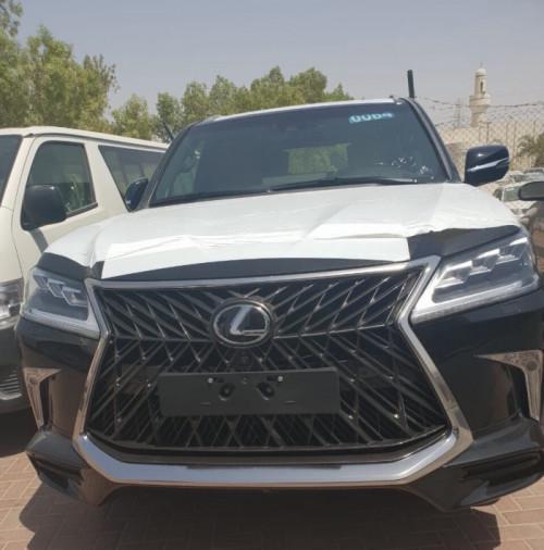 Tìm hiểu chi tiết xe Lexus LX570 MBS SuperSports 2018, 87484, Hương Trần Mt Auto, Blog MuaBanNhanh, 16/11/2018 16:21:12