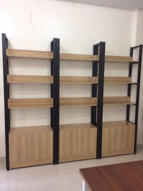 Kinh nghiệm chọn mua kệ sách, kệ sách gỗ giá rẻ chất lượng, 87533, Nguyễn Kim Ngân, Blog MuaBanNhanh, 20/11/2018 09:22:40