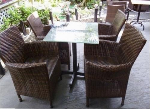 Những sai lầm phổ biến khi chọn mua bàn ghế nhựa giả mây, 87543, Hoangtrungtin2018, Blog MuaBanNhanh, 20/11/2018 14:33:37