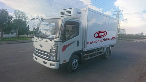 Giá bán xe tải Isuzu đông lạnh 2 tấn, 87531, Phan Minh Tuấn, Blog MuaBanNhanh, 20/11/2018 09:12:52