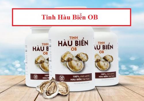 Hướng dẫn sử dụng Tinh Hàu Biển OB, 87514, Enmax, Blog MuaBanNhanh, 19/11/2018 08:21:33