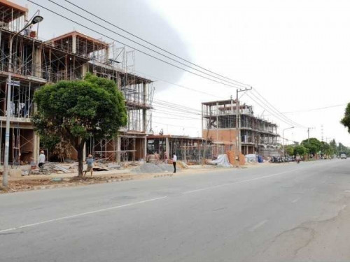 Dự án Phú Hồng Thịnh - Dự án góp phần phát triển hạ tầng đô thị tỉnh Bình Dương, 87586, Định Nguyễn Land, Blog MuaBanNhanh, 20/11/2018 13:54:05