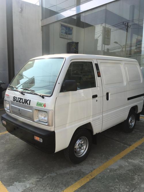 Xe tải Suzuki dưới 500kg Nguyễn Duy Trinh, Quận 02, Tp Hồ Chí Minh, 87578, Mr Nghĩa, Blog MuaBanNhanh, 28/11/2018 10:17:09