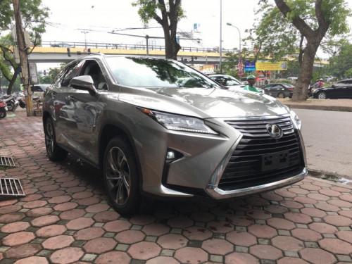 Đánh giá xe Lexus RX 350L 7 chỗ - Nhập khẩu nguyên chiếc Mỹ, 87568, Hương Trần Mt Auto, Blog MuaBanNhanh, 20/11/2018 12:08:44