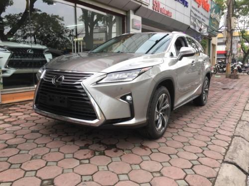Lãi suất vay mua xe Lexus RX 350L 7 chỗ trả góp mới nhất, 87579, Hương Trần Mt Auto, Blog MuaBanNhanh, 20/11/2018 12:08:42