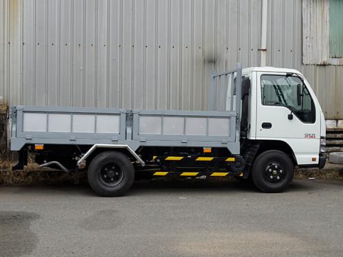 Giá xe tải Isuzu 2.4 tấn thùng lửng, 87562, Mr Giang - Thế Giới Xe Tải, Blog MuaBanNhanh, 21/11/2018 13:36:37