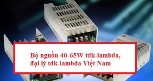 Power supplies AC-DC 40-65W CSW65 TDK-lambda, Bộ nguồn 40-65W tdk-lambda, đại lý tdk-lambda Việt Nam, 87537, Huỳnh Công Chính, Blog MuaBanNhanh, 20/11/2018 09:55:00