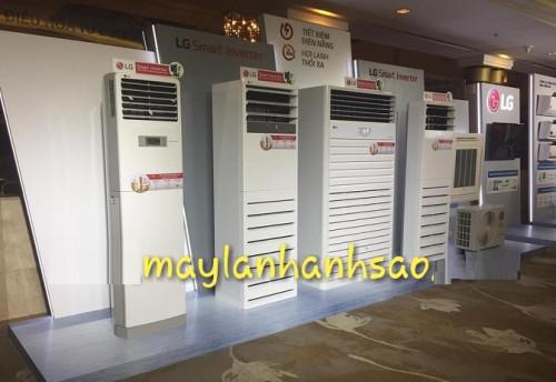 Máy lạnh tủ đứng LG Inverter đang được quan tâm nhất năm 2018, 87542, Mr, Blog MuaBanNhanh, 20/11/2018 14:26:34