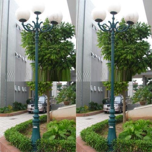 Cung cấp cột đèn trang trí sân vườn giá rẻ Hà Nội, 87577, Minh Loan, Blog MuaBanNhanh, 20/11/2018 16:51:27