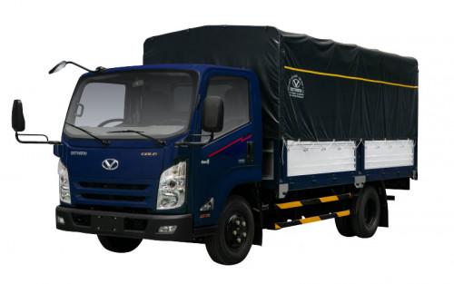 Bảng giá xe tải IZ65  2.5 tấn, hổ trợ trả góp 80% lãi suất cực thấp, 87675, Mr Hồ, Blog MuaBanNhanh, 24/11/2018 08:58:31