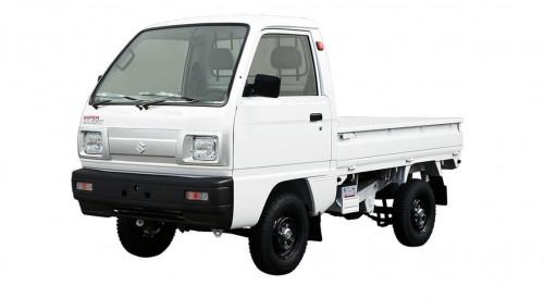 Bán xe tải nhẹ 500kg Nguyễn Duy Trinh, quận 2, TPHCM - Suzuki Super Carry Truck 2018, 87670, Nguyễn Đặng Ngọc Thạch, Blog MuaBanNhanh, 27/11/2018 08:56:20