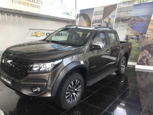 Có nên mua Chevrolet Colorado quận Bình Tân, TP Hồ Chí Minh không?, 87679, Mai Kim Long, Blog MuaBanNhanh, 23/11/2018 13:31:56