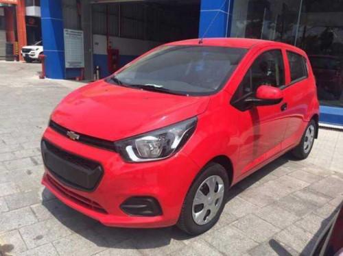 Đánh giá Chevrolet Spark 2018 - Đại lý Chevrolet An Thái quận Bình Tân, TPHCM, 87704, Mai Kim Long, Blog MuaBanNhanh, 24/11/2018 10:33:30