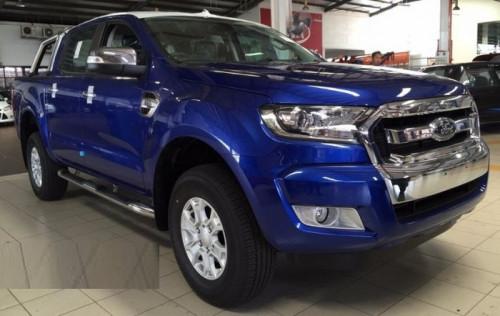 Xe Ford Ranger nặng bao nhiêu tấn?, 87713, Mr Hải - Gia Định Ford, Blog MuaBanNhanh, 24/11/2018 14:04:38